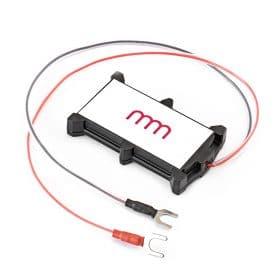 Secret monitor – GPS lokátor pre vozidlá s napájaním na batériu