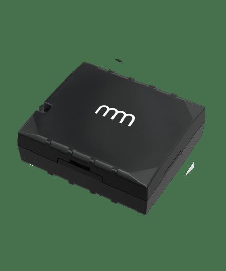 Motocycle FMB monitor – GPS lokátor pre motocykle